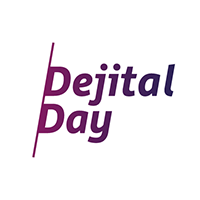 Dejital Day Logo