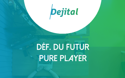 Définition : pure player
