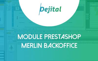 Merlin Backoffice : Le module magique pour son catalogue