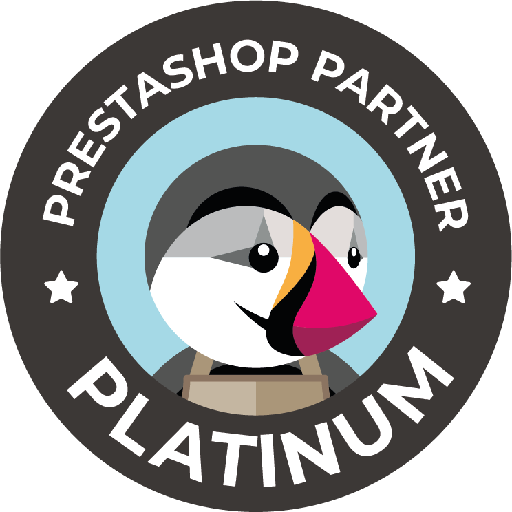 Prestashop Platinum Couleur