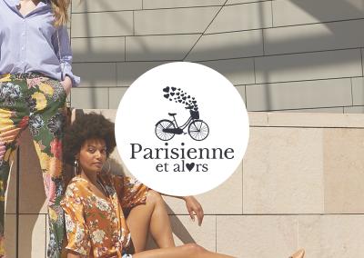 Parisienne et alors