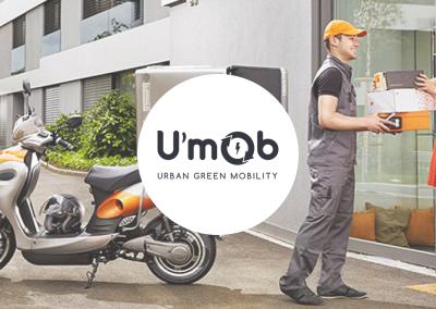 U'mob