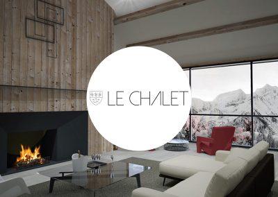 Le Chalet Mont-Blanc