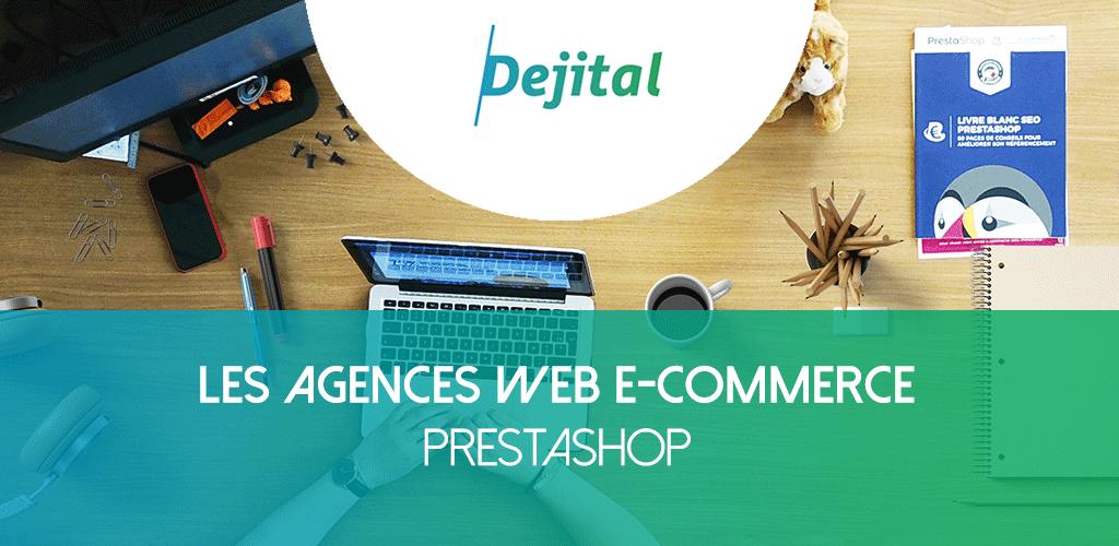 Les Agences Web PrestaShop
