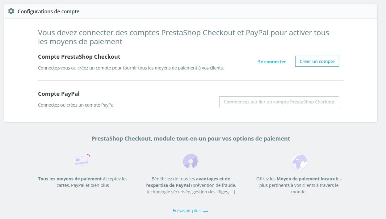 configuration-prestashop-checkout