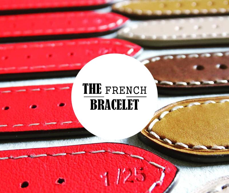 The French Bracelet