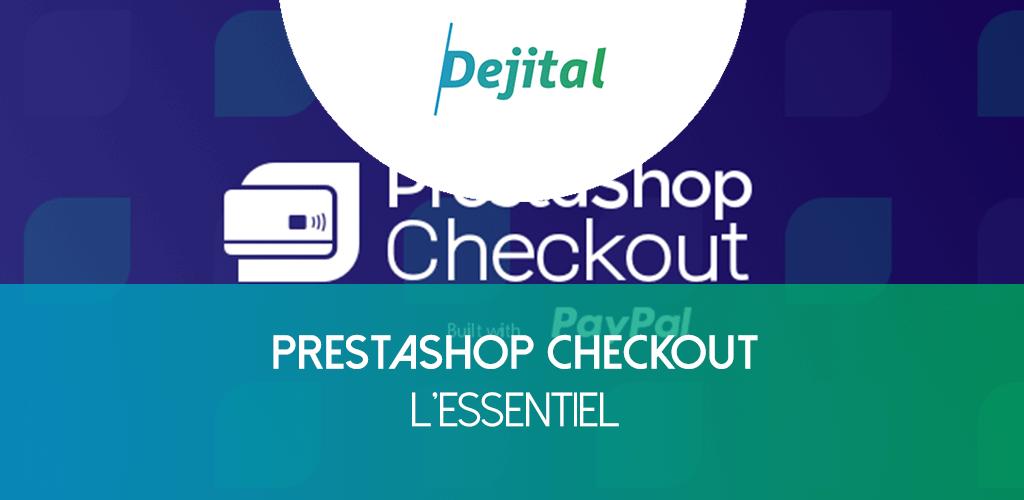PrestaShop Checkout : Tout ce qu'il Faut Savoir !
