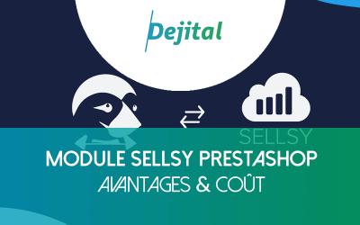 Synchroniser votre CRM Sellsy avec PrestaShop
