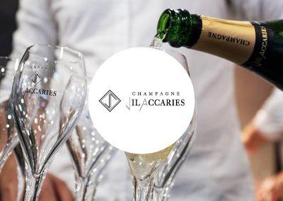 Champagne Jil Accaries