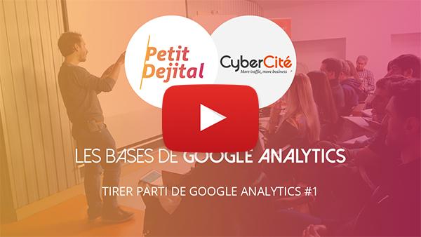 Bases Google Analytics