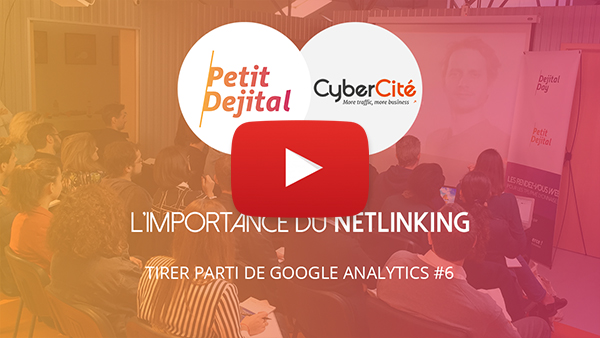 Importance Netlinking