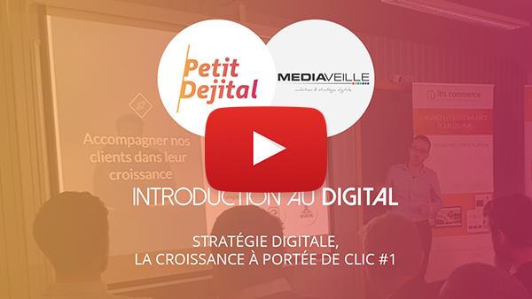 Intro Stratégie Digitale