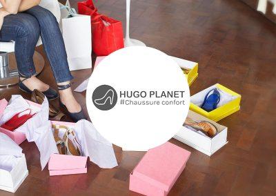 Hugo Planet