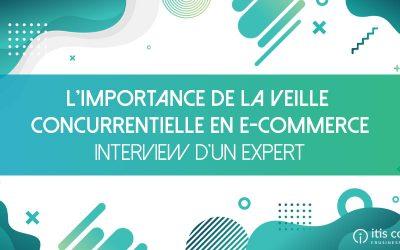 Pourquoi la veille concurrentielle tarifaire est-elle essentielle en e-commerce ? Interview d'un expert de la veille Marketing