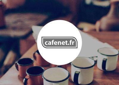 Cafenet