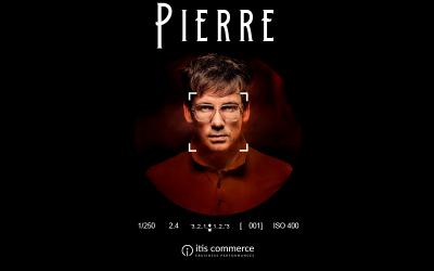 Dans la peau de … Pierre, Responsable Projets chez itis Commerce